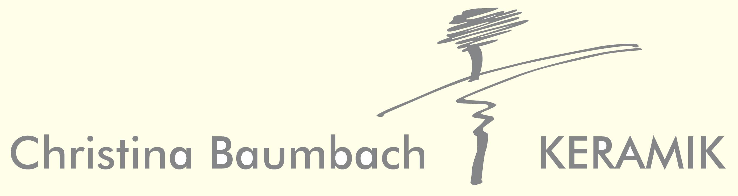 Christina Baumbach Keramik